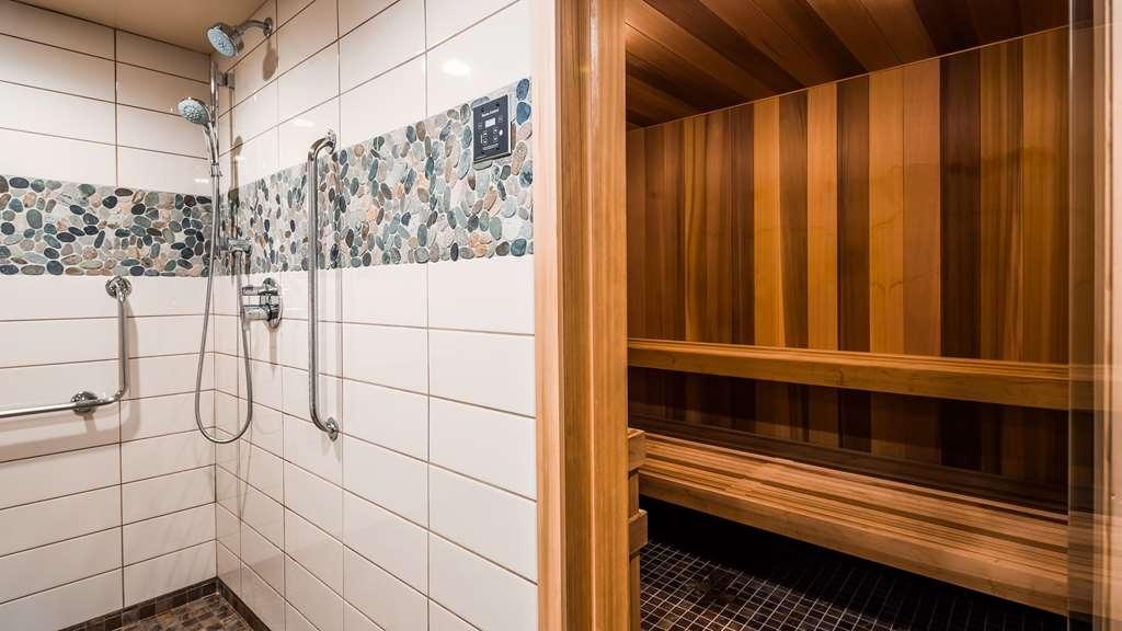 Best Western Plus Barclay Hotel - Sauna