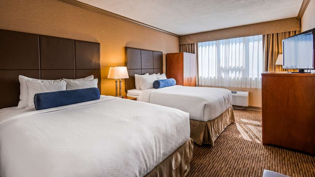 Best Western Plus Barclay Hotel - Guest Room