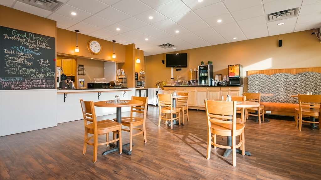 Best Western Plus Mission City Lodge - Restaurant / Etablissement gastronomique