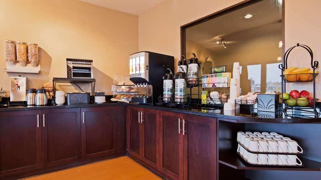Best Western Northgate Inn - Restaurante/Comedor