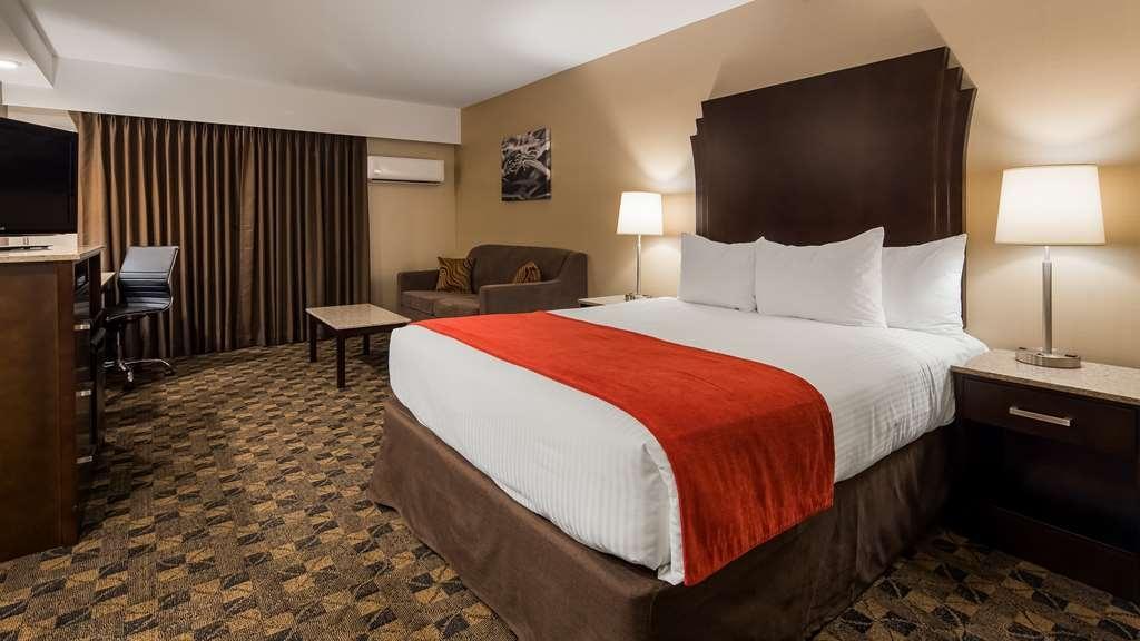 Best Western Northgate Inn - Habitaciones/Alojamientos