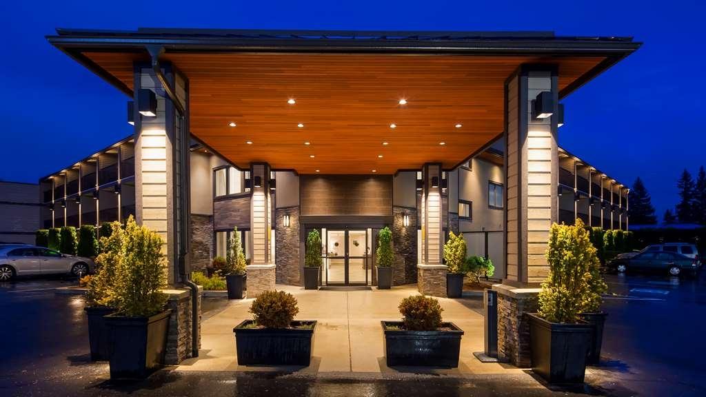 Best Western Northgate Inn - Vista Exterior