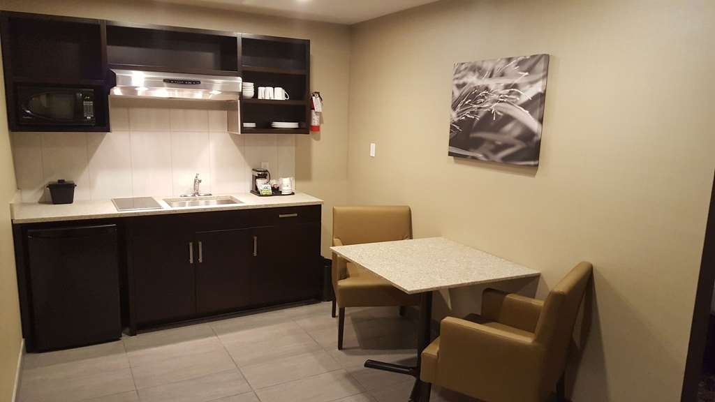Best Western Northgate Inn - Executive King Kitchenette