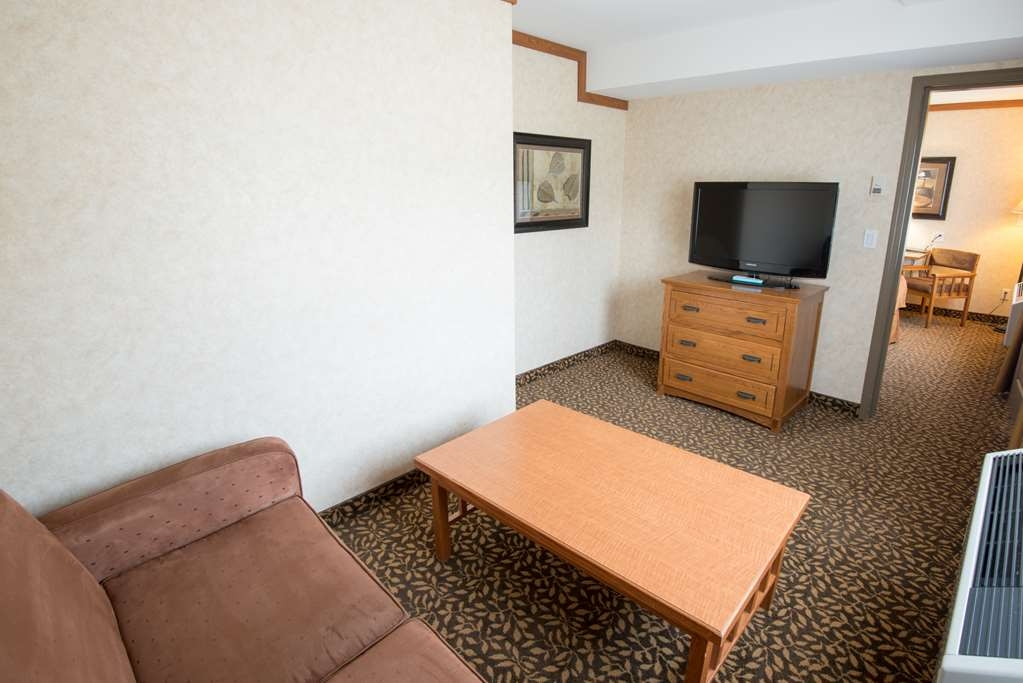 Best Western Plus Fernie Mountain Lodge - Habitaciones/Alojamientos