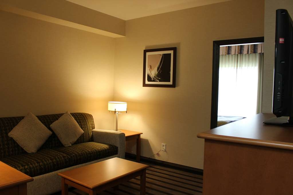 Best Western King George Inn & Suites - Chambres / Logements