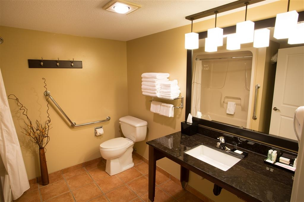 Best Western Sicamous Inn - Camera