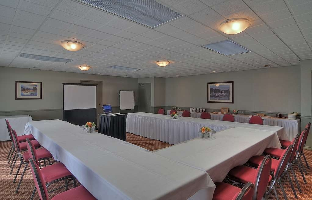 Best Western The Westerly Hotel - Let us take care of all your audio/visual and presentation needs in our Meeting rooms