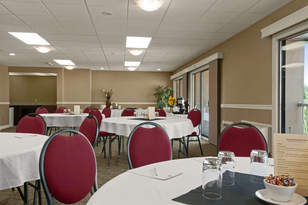 Best Western The Westerly Hotel - Meeting and Conference space for all your needs