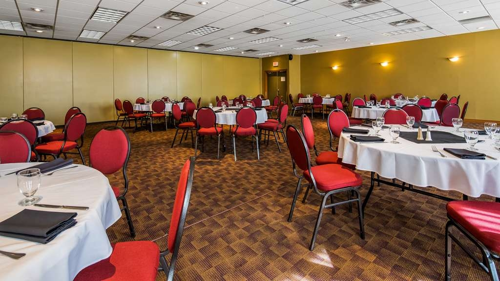 Best Western The Westerly Hotel - Call the Hotel directly for more information on our Meeting and Conference space