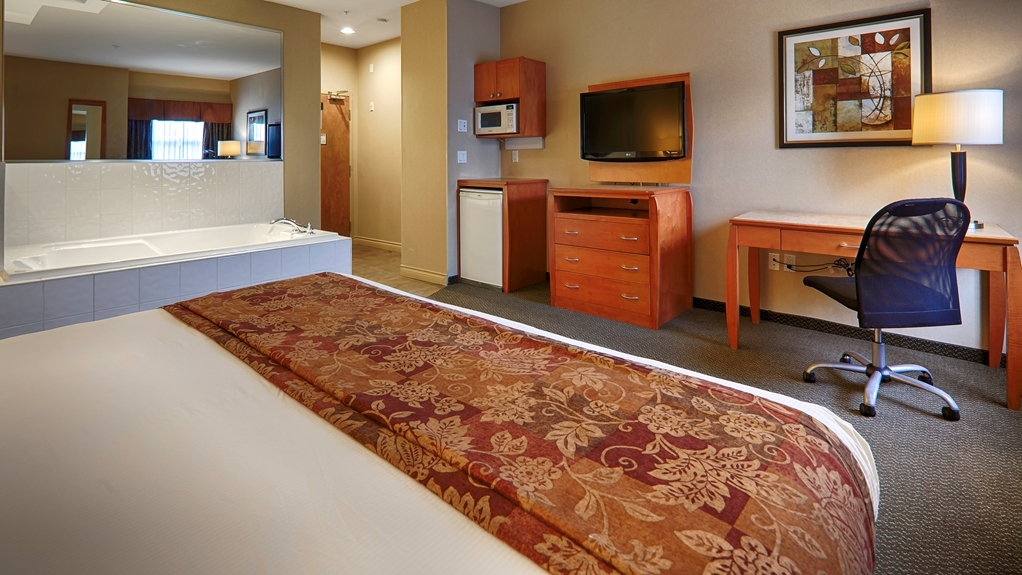Best Western Peace Arch Inn - Chambres / Logements