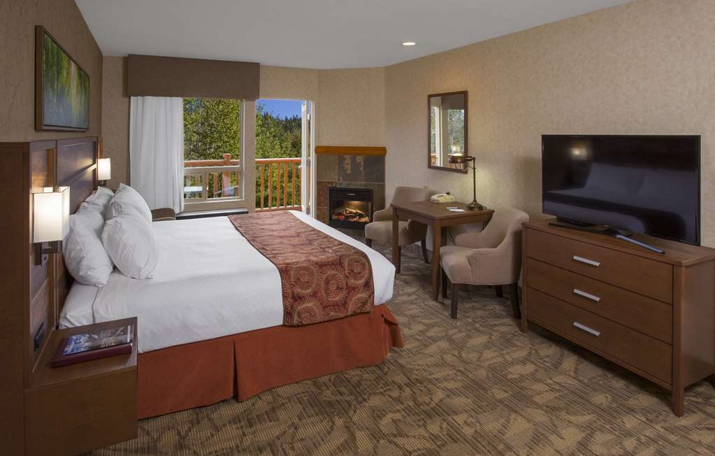 Best Western Plus Valemount Inn & Suites - Suite