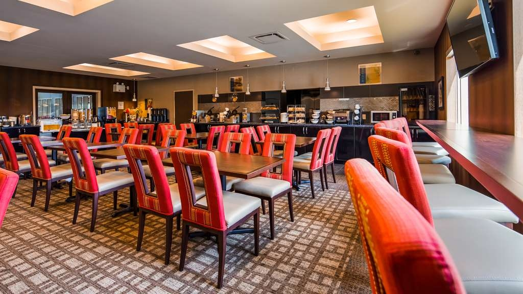 Best Western Plus Wine Country Hotel & Suites - Restaurant / Etablissement gastronomique