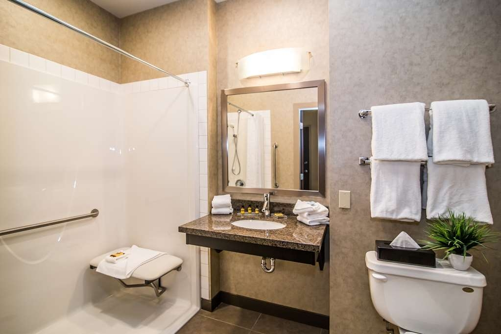 Best Western Plus Wine Country Hotel & Suites - Chambres / Logements
