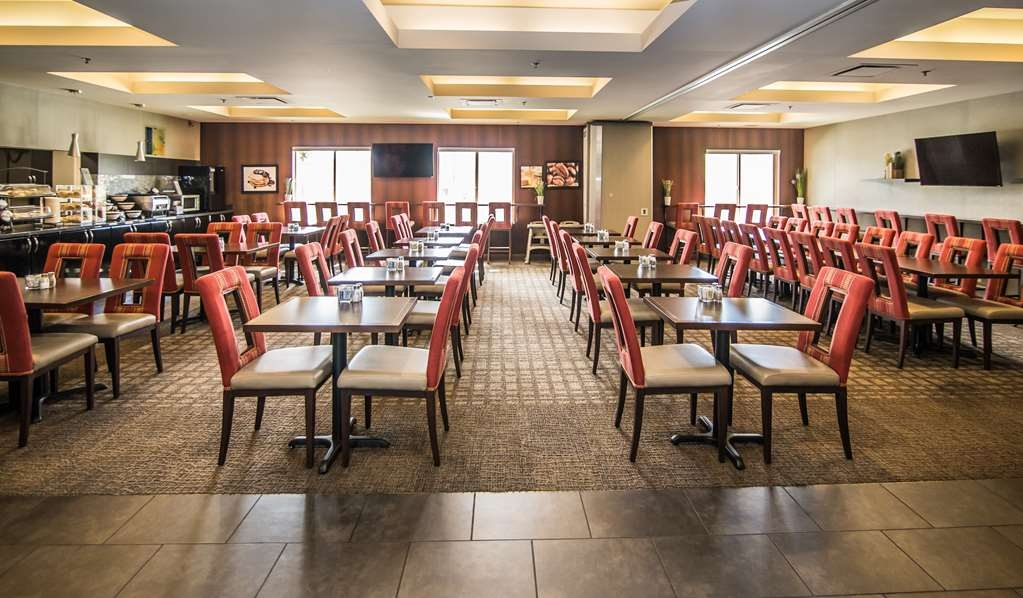 Best Western Plus Wine Country Hotel & Suites - Restaurant / Gastronomie