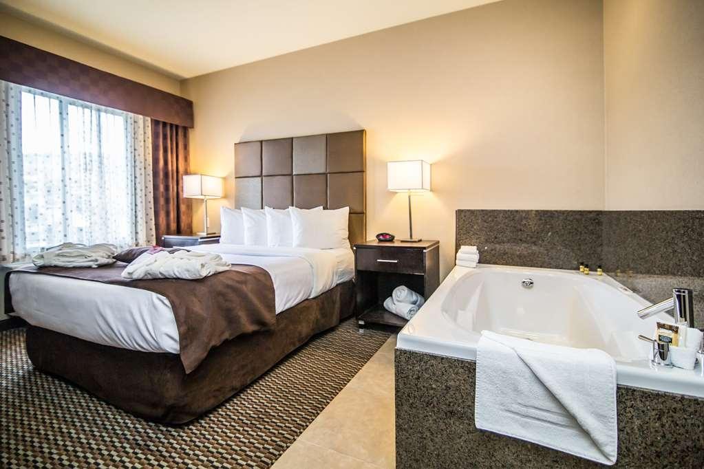 Best Western Plus Wine Country Hotel & Suites - Suite