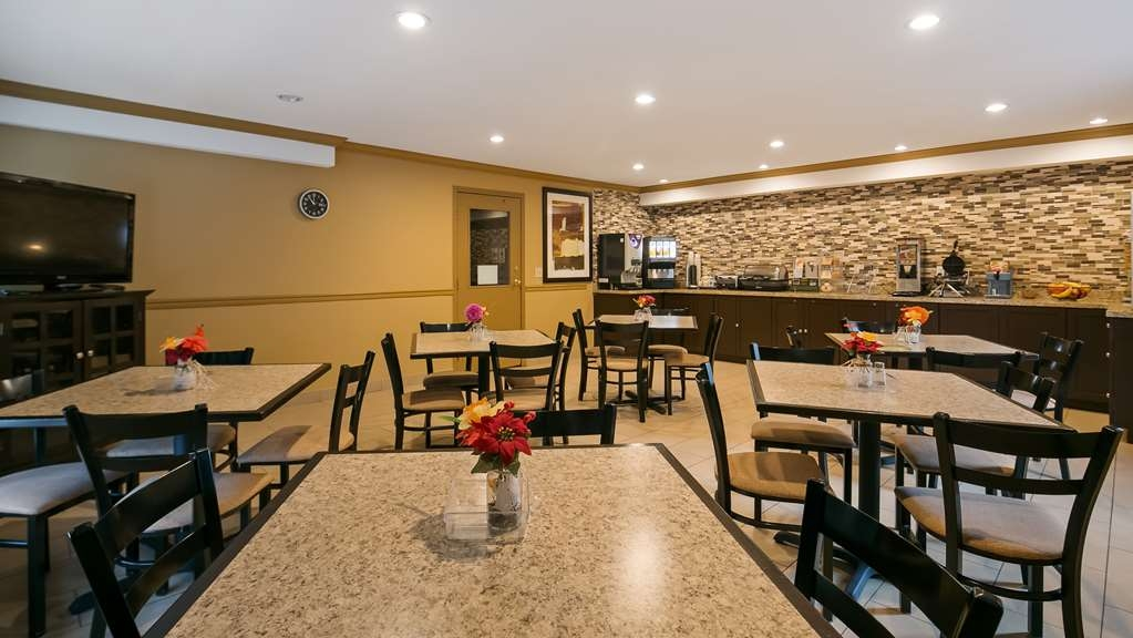 Best Western Maple Ridge Hotel - Restaurant / Etablissement gastronomique