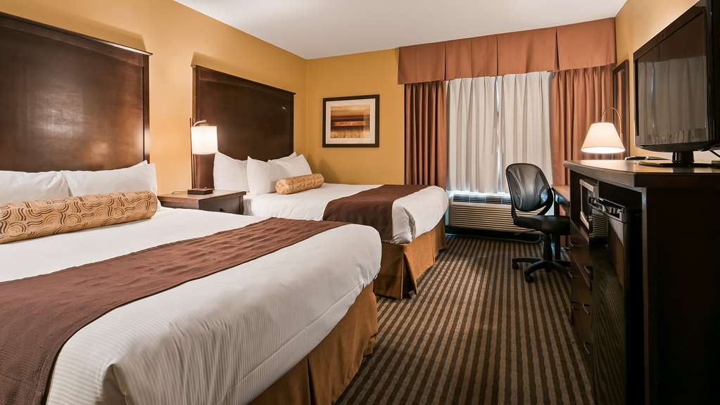 Best Western Maple Ridge Hotel - Chambres / Logements