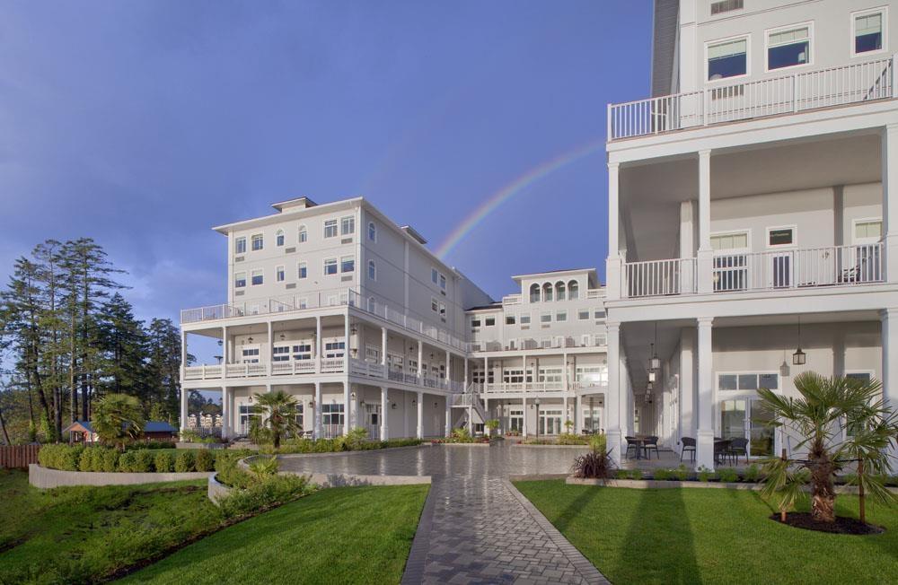 Prestige Oceanfront Resort, BW Premier Collection - Vue de l'extérieur