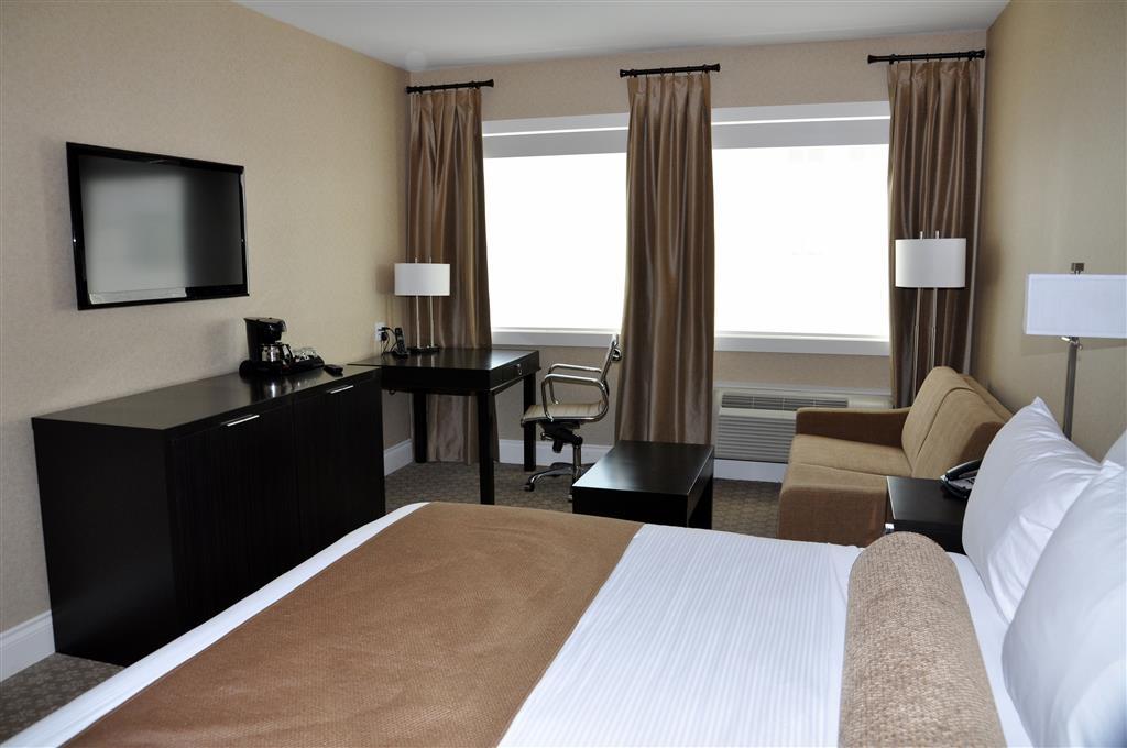Prestige Oceanfront Resort, BW Premier Collection - propriété d'agrément