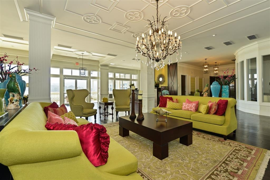 Prestige Oceanfront Resort, BW Premier Collection - Lobby