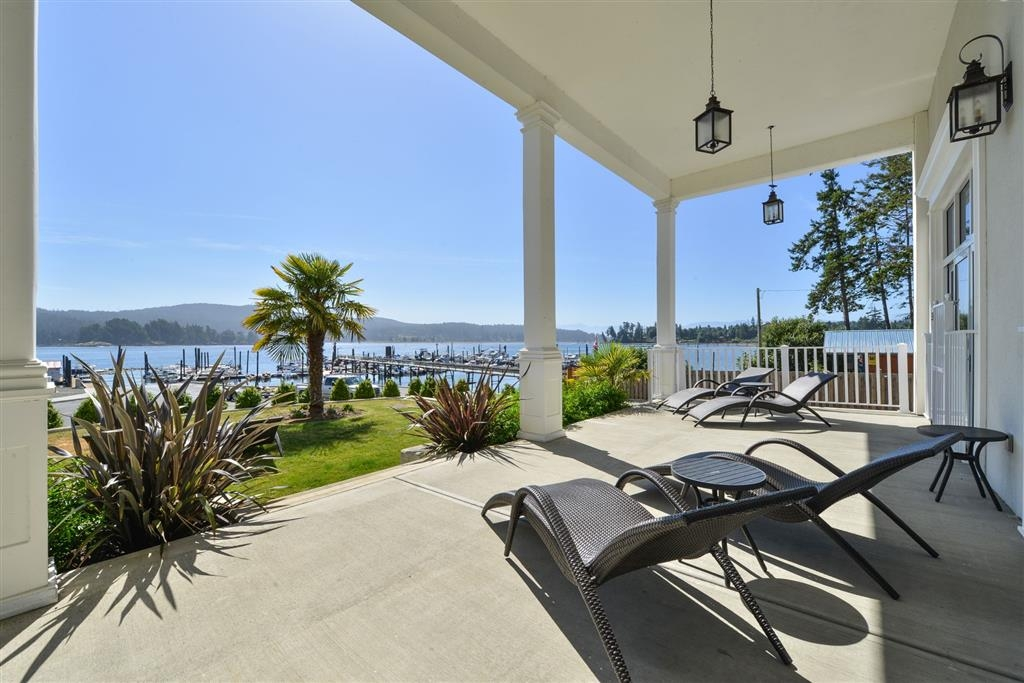 Prestige Oceanfront Resort, BW Premier Collection - Zimmer