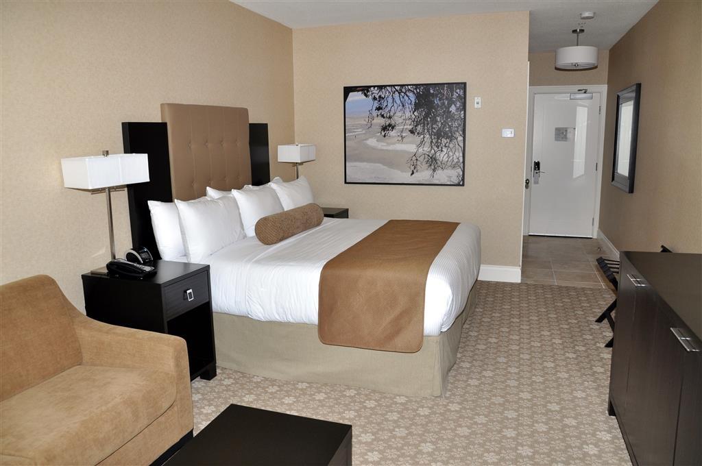 Prestige Oceanfront Resort, BW Premier Collection - Chambres / Logements