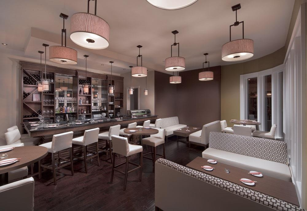 Prestige Oceanfront Resort, BW Premier Collection - Lounge