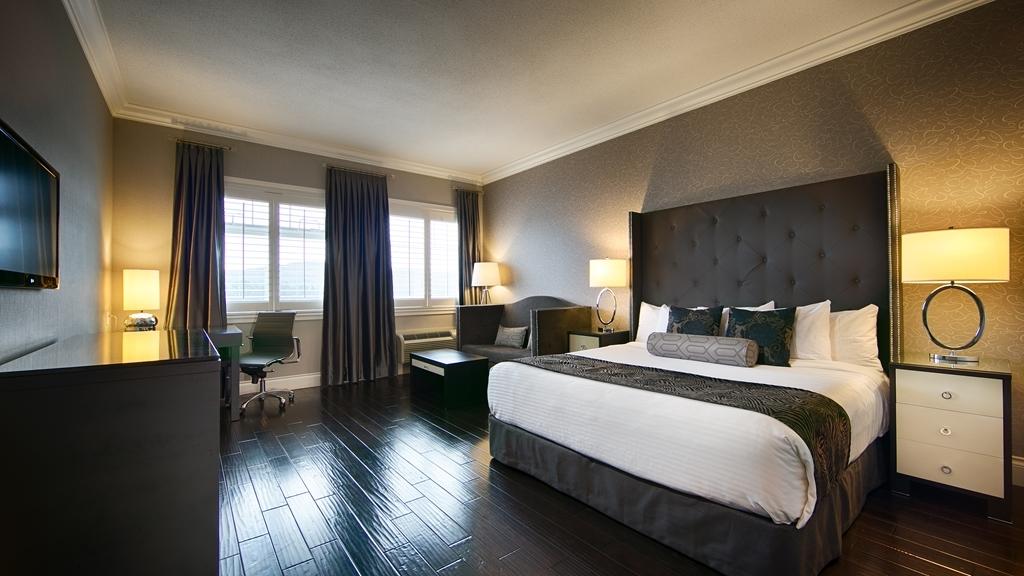 Prestige Oceanfront Resort, BW Premier Collection - Gästezimmer/ Unterkünfte
