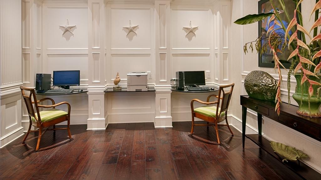 Prestige Oceanfront Resort, BW Premier Collection - centre des affaires