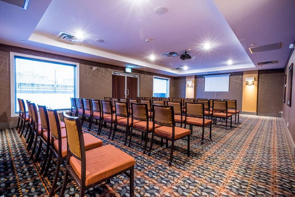 Best Western Plus Chateau Fort St. John - Sale conferenze