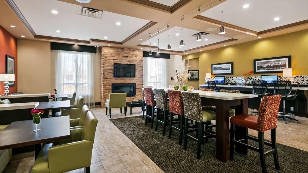Best Western Pacific Inn - Restaurante/Comedor