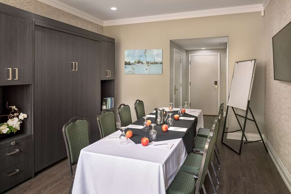 Georgian Court Hotel, BW Premier Collection - Conference Room