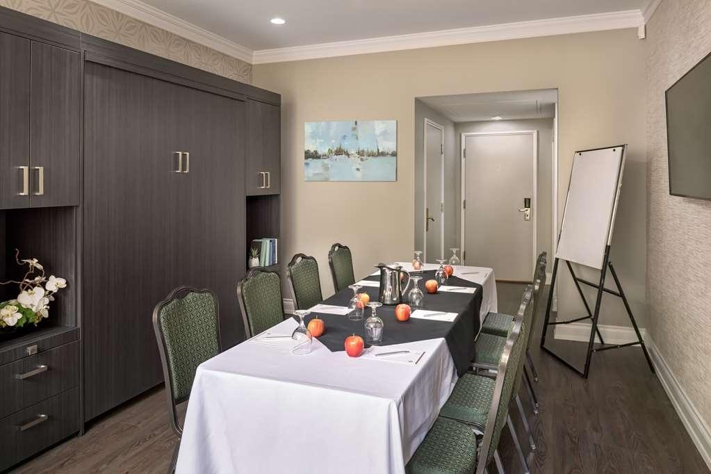 Georgian Court Hotel, BW Premier Collection - Salle de réunion
