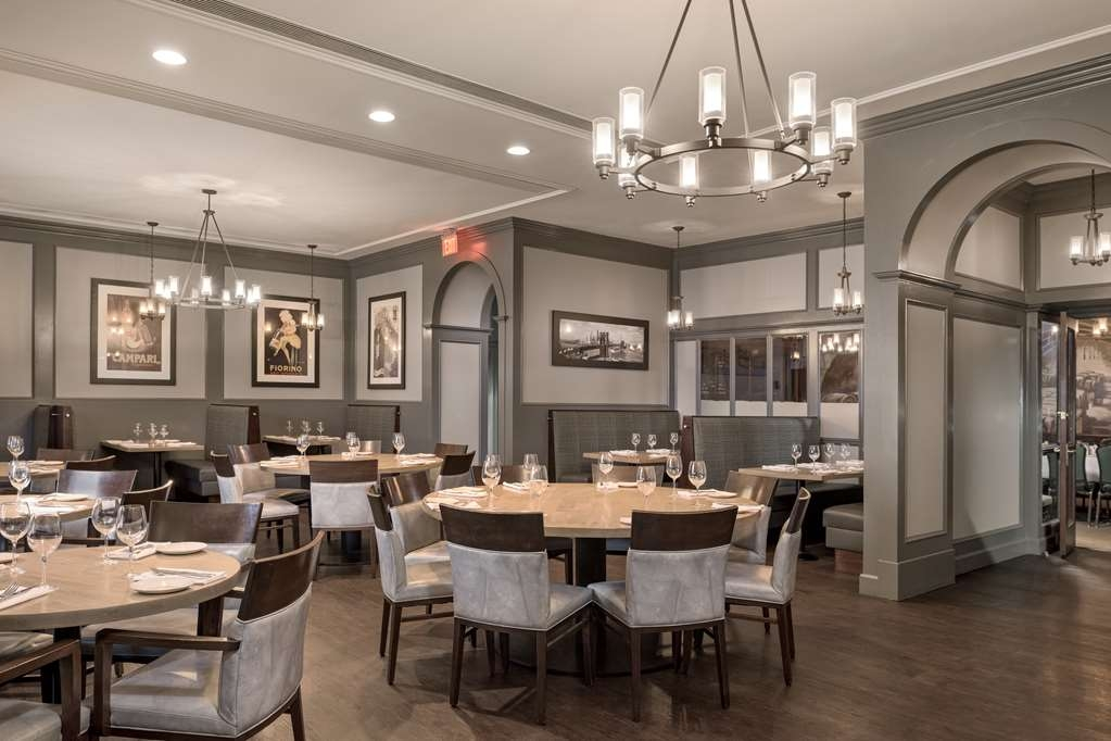 Georgian Court Hotel, BW Premier Collection - Frankies Restaurant