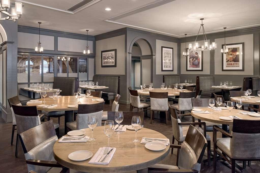 Georgian Court Hotel, BW Premier Collection - Restaurante/Comedor