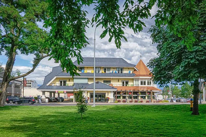 Prestige Beach House, BW Premier Collection - Vue extérieure