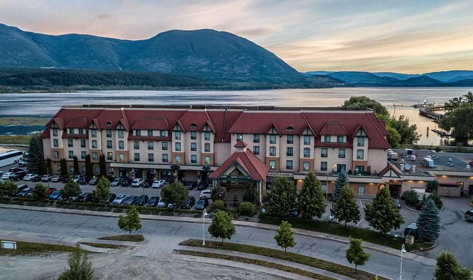 Prestige Harbourfront Resort, BW Premier Collection - Vue extérieure