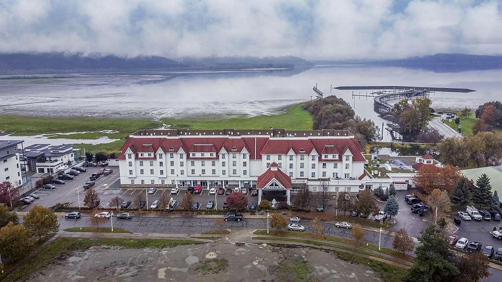 Prestige Harbourfront Resort, BW Premier Collection - Vista exterior