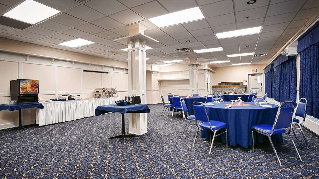 Best Western Gold Rush Inn - Let us host your meeting or event, and our team will ensure it is a success.
