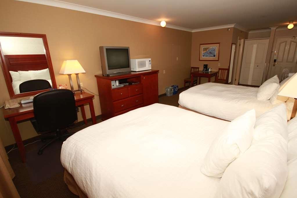 Best Western Gold Rush Inn - Habitaciones/Alojamientos