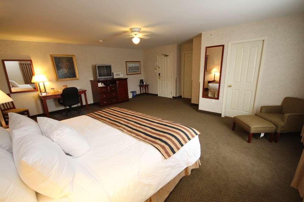 Best Western Gold Rush Inn - Camere / sistemazione