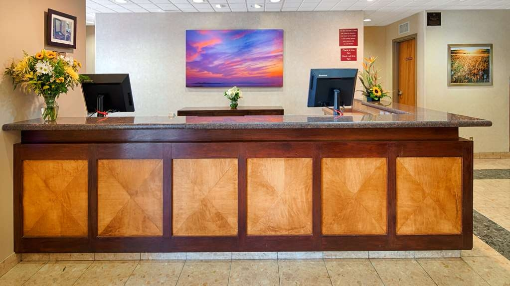 Best Western Plus Pembina Inn & Suites - Welcome to the Best Western Plus Pembina Inn & Suites! We look forward to your arrival in Winnipeg.
