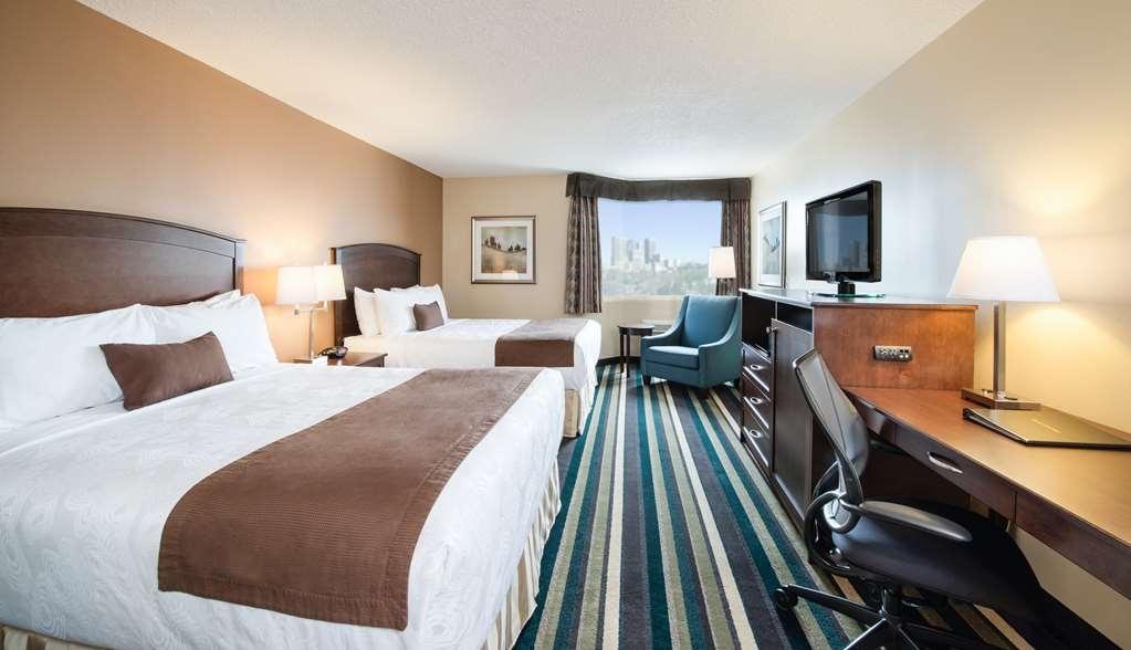Best Western Plus Winnipeg Airport Hotel - Habitaciones/Alojamientos