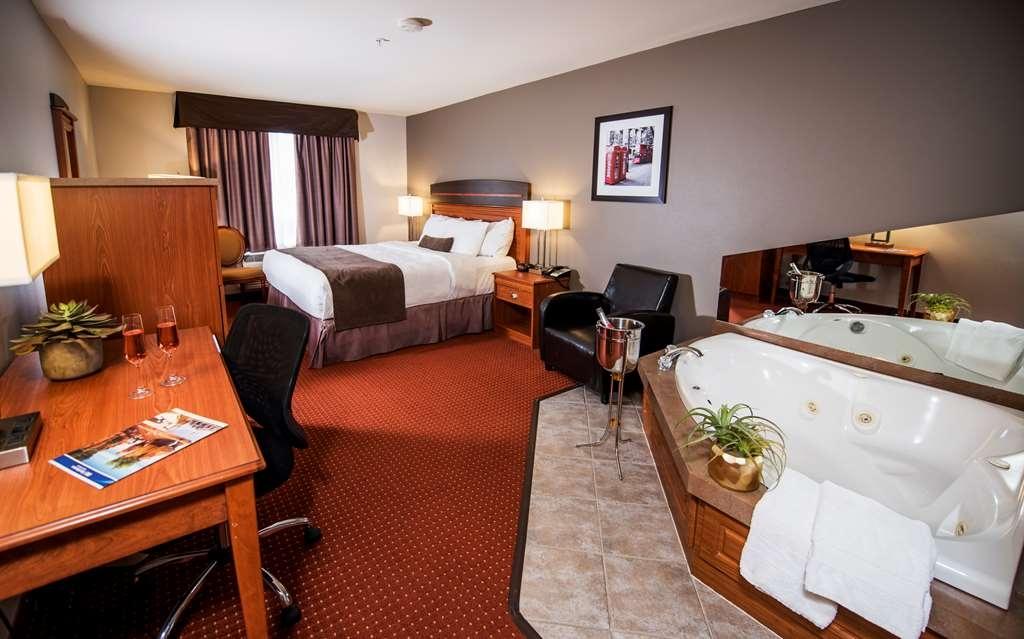 Best Western Plus Moncton - Chambres / Logements