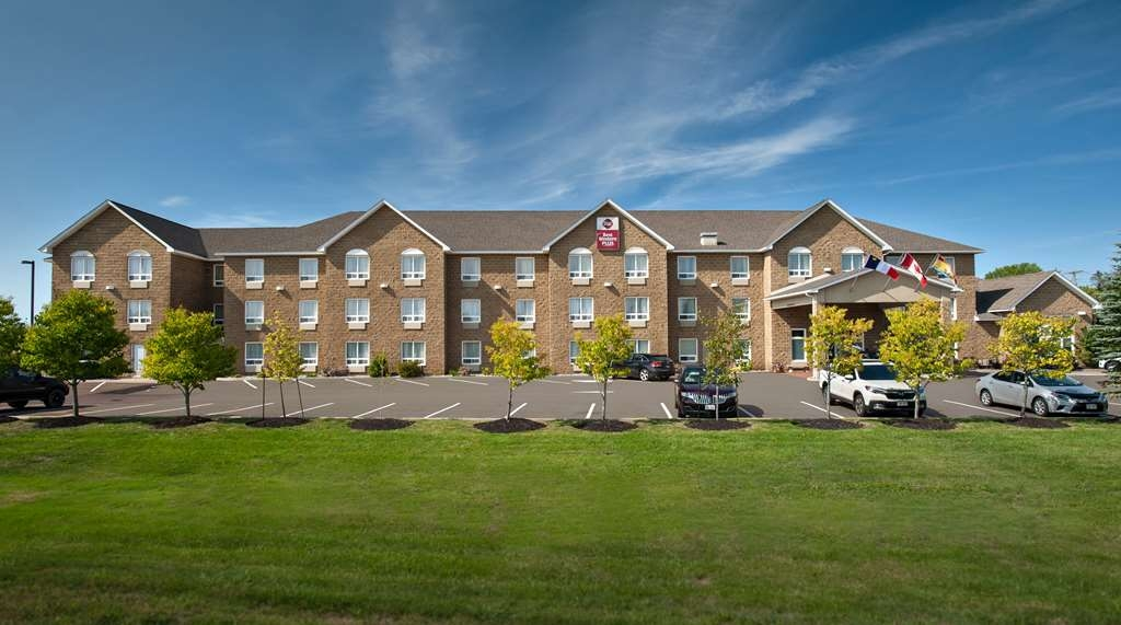 Best Western Plus Moncton - We are waiting your arrival in Moncton, New Brunswick!