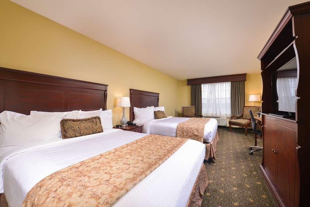 Best Western Plus Grand-Sault Hotel & Suites - Gästezimmer/ Unterkünfte