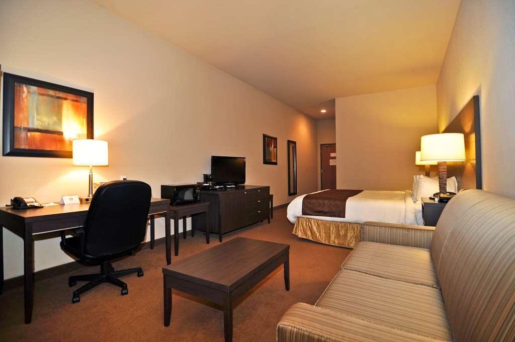 Best Western Plus Saint John Hotel & Suites - Gästezimmer/ Unterkünfte