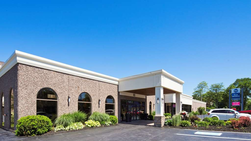 Best Western Truro - Glengarry - Experience the meaning of true comfort at the Best Western Truro - Glengarry