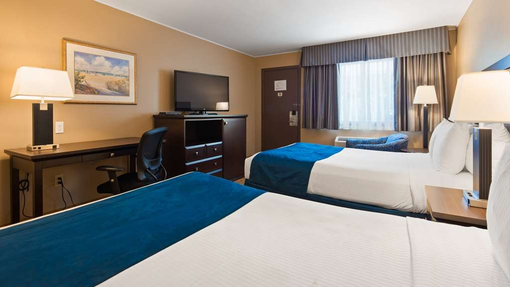 Best Western Mermaid Yarmouth - Chambres / Logements
