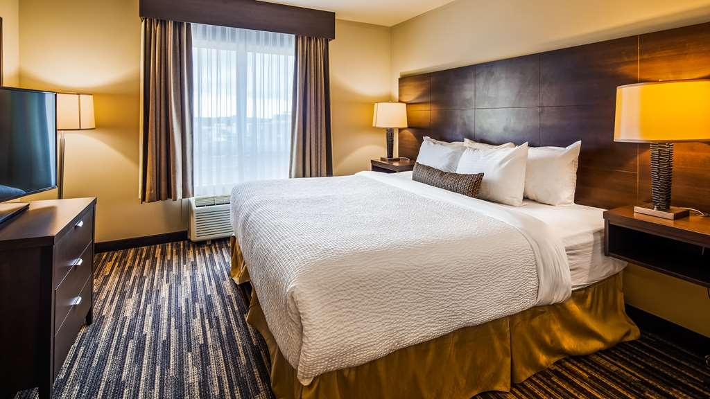 Best Western Plus Dartmouth Hotel & Suites - Guest Room